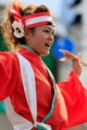 [第60回高知よさこい][2013年8月10日][愛宕競演場][よさこい祭り][高知市][踊り][夏祭り][よさこいまつり][宇宙~SORA~]