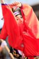 [第60回高知よさこい][2013年8月10日][愛宕競演場][よさこい祭り][高知市][踊り][夏祭り][よさこいまつり][旭食品]