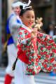 [第60回高知よさこい][2013年8月10日][愛宕競演場][よさこい祭り][高知市][踊り][夏祭り][よさこいまつり][夢舞隊]