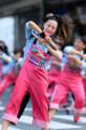 [第60回高知よさこい][2013年8月10日][愛宕競演場][よさこい祭り][高知市][踊り][夏祭り][よさこいまつり][PRIME MEMBER]