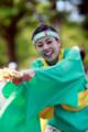 青ノ春,8月23日,第15回,まるがめ,婆娑羅,まつり,2014,丸亀,大手門北