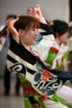 [早稲田大学よさこいチ][早稲田大学][東京花火][よさこい][高知][帯筋][帯屋町][第61回][2014年][よさこい祭り]