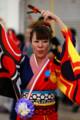 [NTTドコモ][よさこい][高知][帯筋][帯屋町][第61回][2014年][よさこい祭り][まつり][演舞]