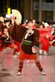 [爽郷やまもと連][よさこい][高知][帯筋][帯屋町][第61回][2014年][よさこい祭り][まつり][演舞]