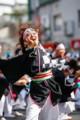 佐世保,よさこい,第17回YOSAKOIさせぼ祭り,佐世保市,長崎県,踊り,まつり