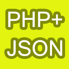 PHP,JSON