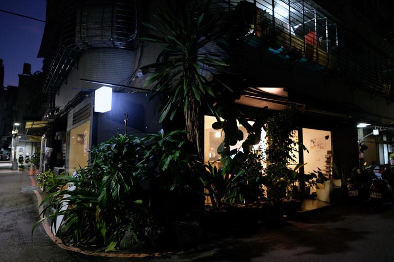 台北:61NOTE(ビールバー)