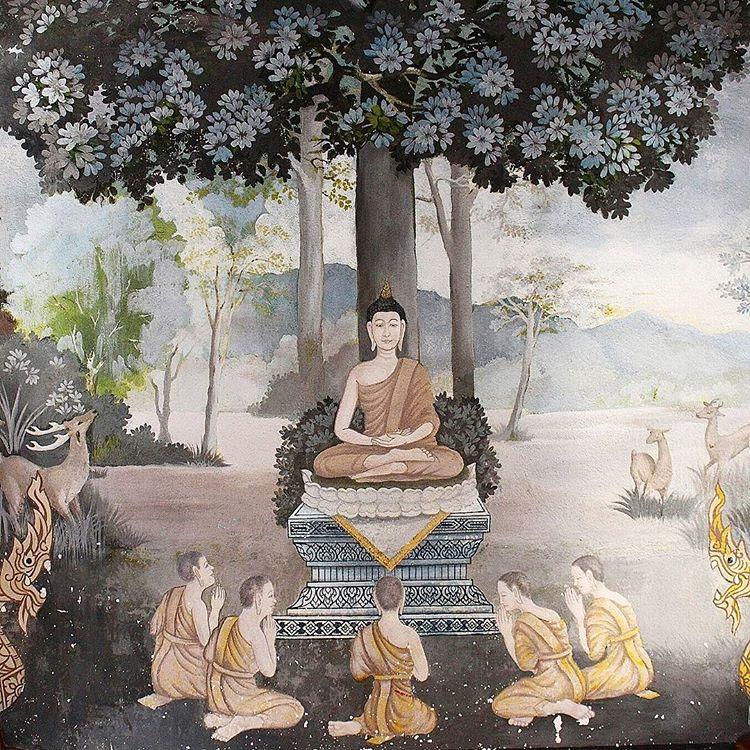 仏道修行のゼロポイント  ウパニシャッドと『ウパース&ウパーサナ』、そして菩提樹下の禅定