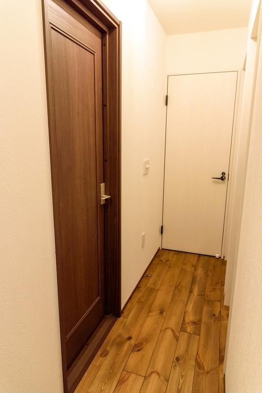 ダイケン 防音ドア アドバンス 防音タイプ À01