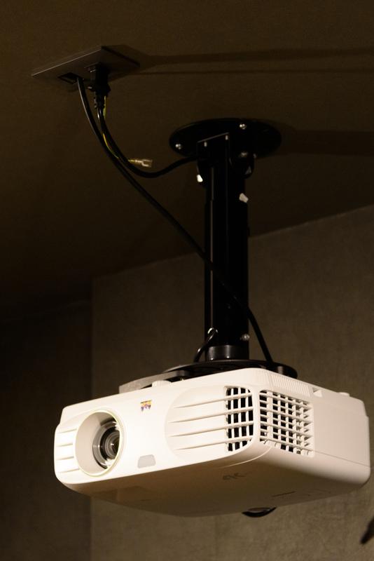 シアタールーム プロジェクター ViewSonic ビューソニック PX727-4K