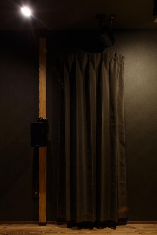 ラブリコ 防音 遮光カーテン Shizuka