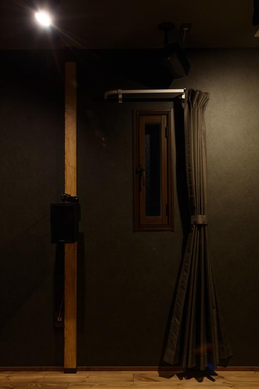 ラブリコ 防音 遮光カーテン Shizuka IKEA VIDGA ヴィードガ
