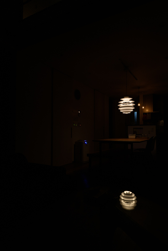 LDK リビング コイズミ ライトコントローラ ライコン 調光調色 スノーボール 照明
