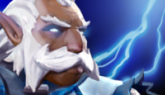 雷の神ゼウス