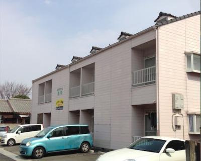 4棟目アパート