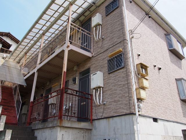 松戸アパート