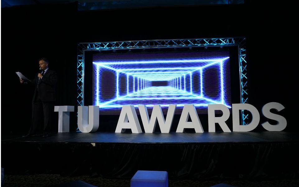 TU-AWARDS受賞者発表