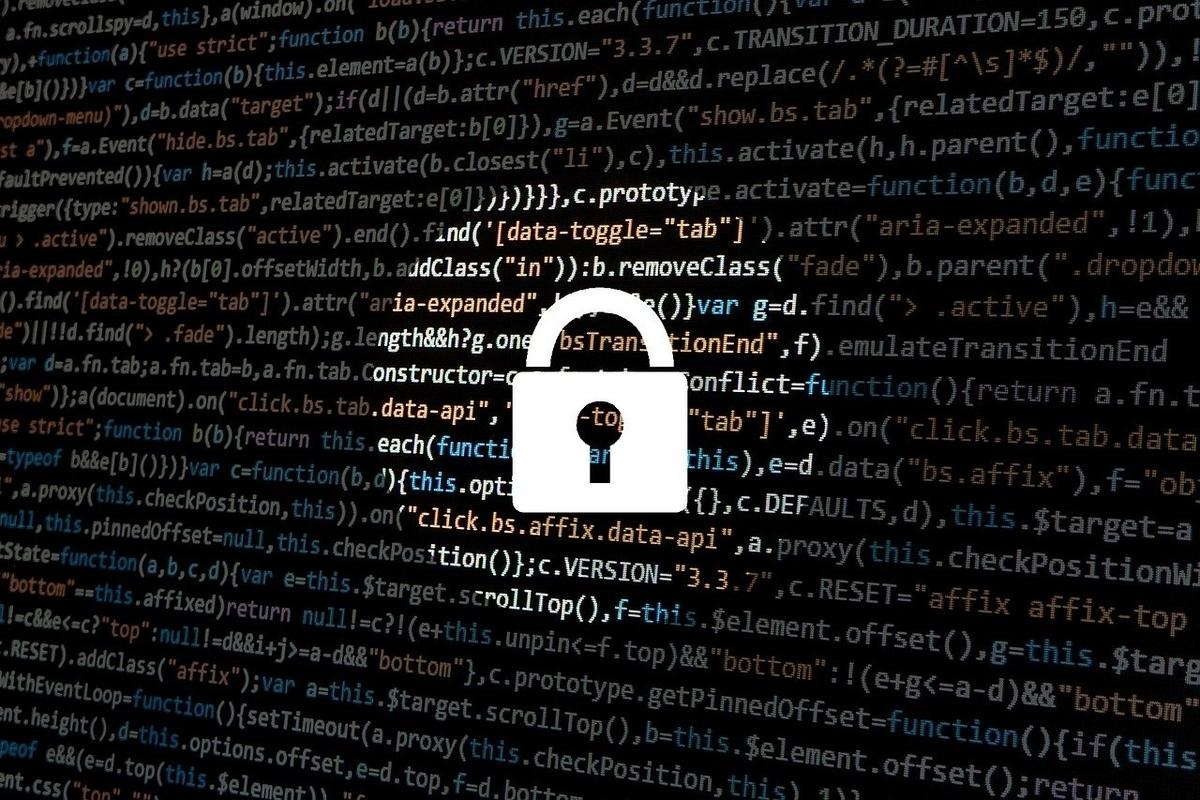 データベース暗号化