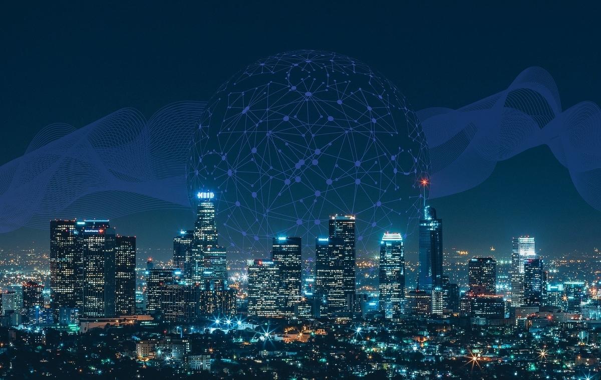 スマートシティの実現、カギになるのはセキュリティ