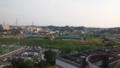 アウェー側スタジアムからの風景その2