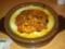 今日のMCにちなんで、たかはしJr.ともはるを食す(ミラノ風ドリア)