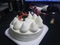 ケーキ!ケーキ!まぁるいケーキは誰のもの?