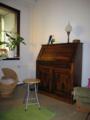 favorite furniture: writing desk