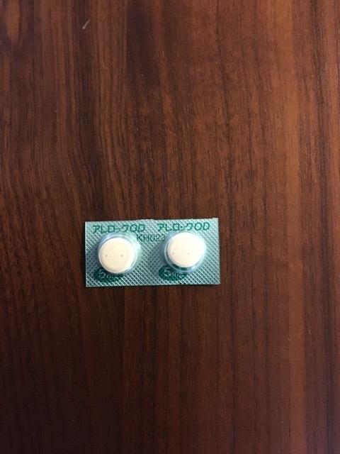 オロパタジン 効能