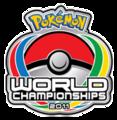 2011 Pokémon World Championships Logo