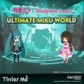 Ultimate Miku World Image