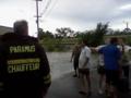 Hurricane Irene: Ramada Inn Flood (Part 4)