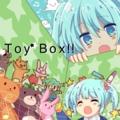 Toy Box!! Album Cover