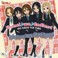 K-ON! Movie OP & Insert Song Single - Unmei♪wa♪Endless! (Limited Edition)