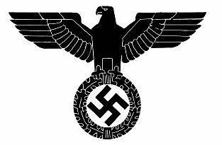 ナチス マーク