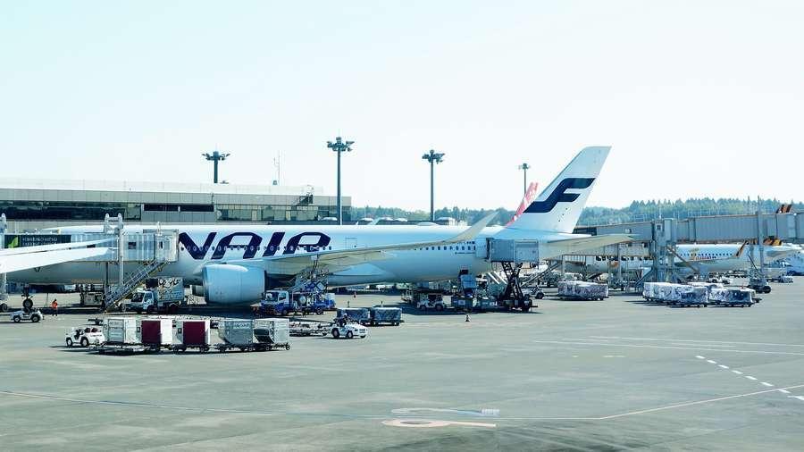 フィンエアー(フィンランド航空)の航空機
