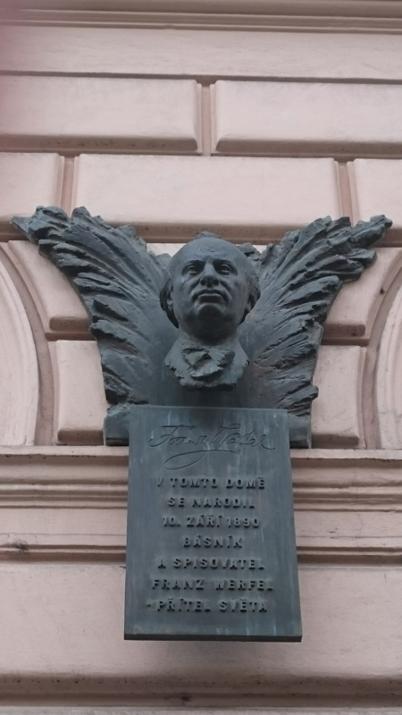 フランツ・ヴェルフェル(Franz ...