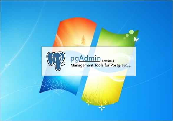 前処理の学習-番外編3-①】PostgreSQL 管理Tool「pgAdmin