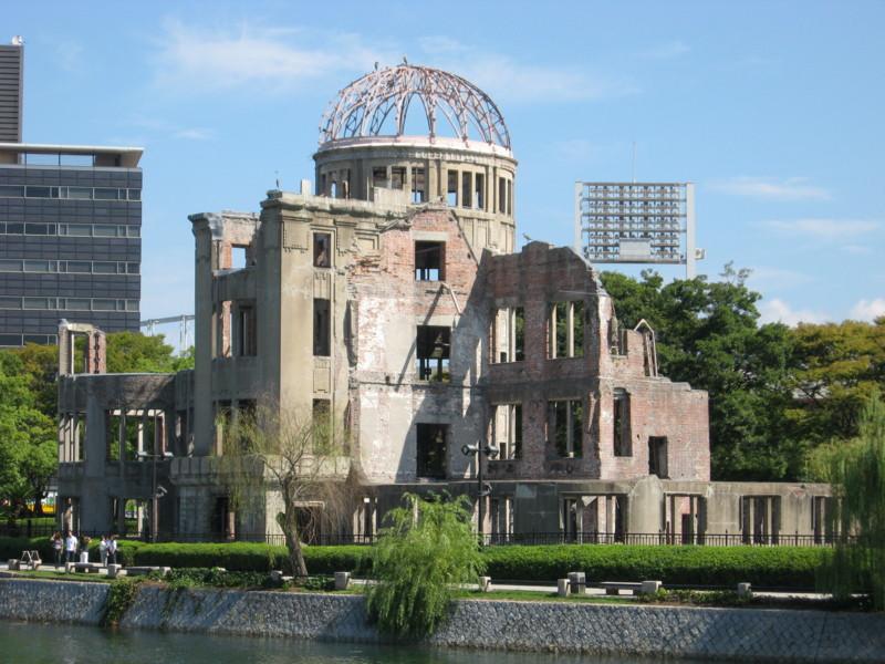 原爆ドームの画像 p1_3