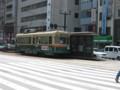 ●●●●電車