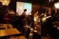 [Bertoia]初ライブ