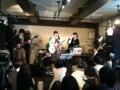 [bertoia]ライブ