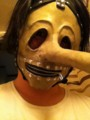[maskman]白クリス