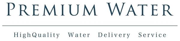 PREMIUM WATER ロゴ
