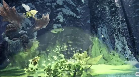アイスボーンオトモ