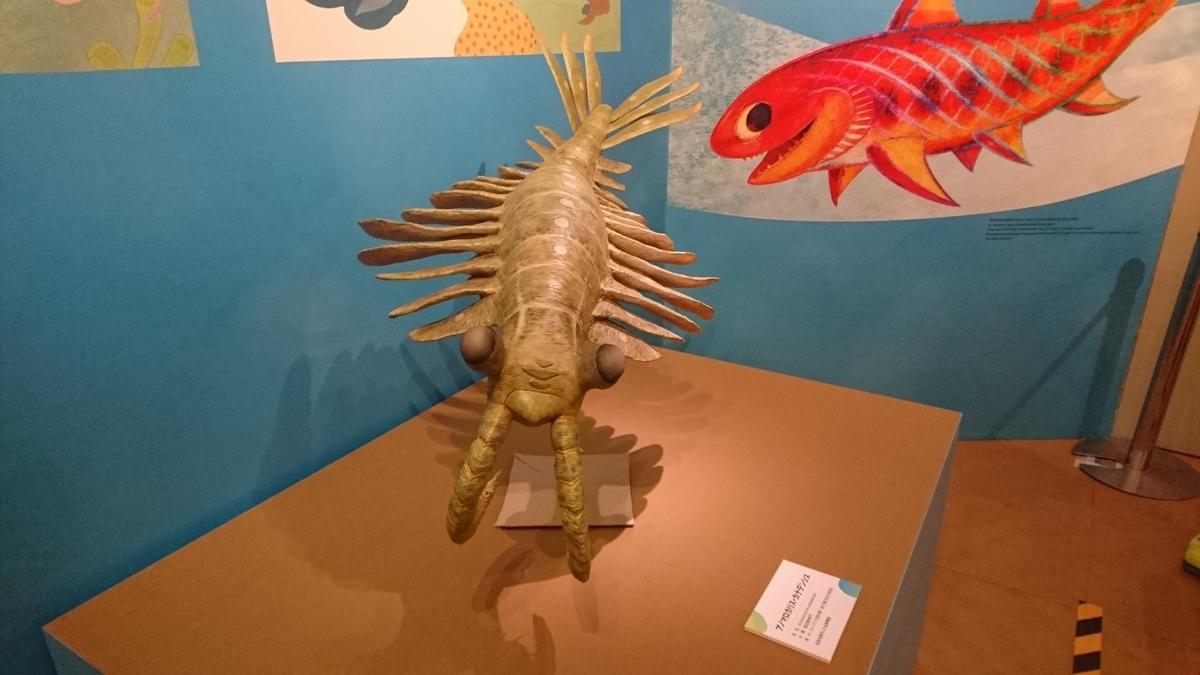 f:id:Prehistoriclifeman:20201231071249j:plain