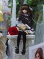 立川の人形