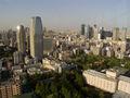 東京タワーより