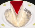 [今月のチーズケーキ]