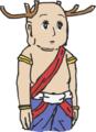 平城遷都1300年祭・マスコットキャラクター