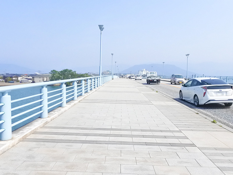 ユーリ 唐津 YOI 舞鶴橋